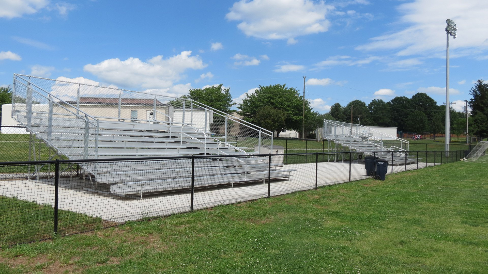 Picture of Bagley Sport Complex