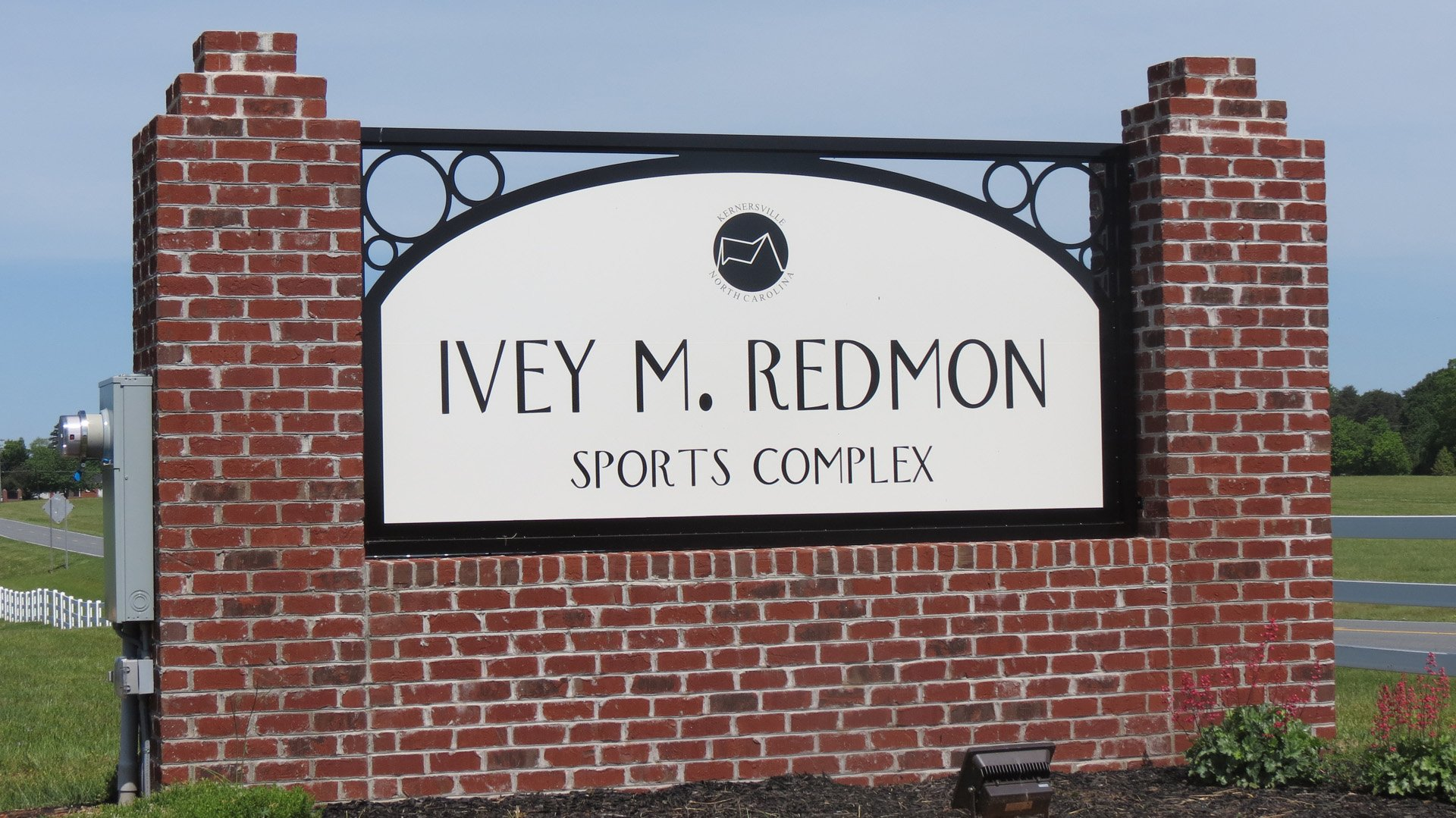 Picture of Ivey M Redmon Sports Complex