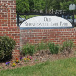 Old Kernersville Lake (2)