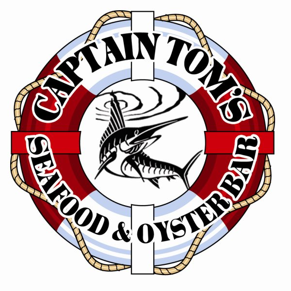 Logo of Captain Toms