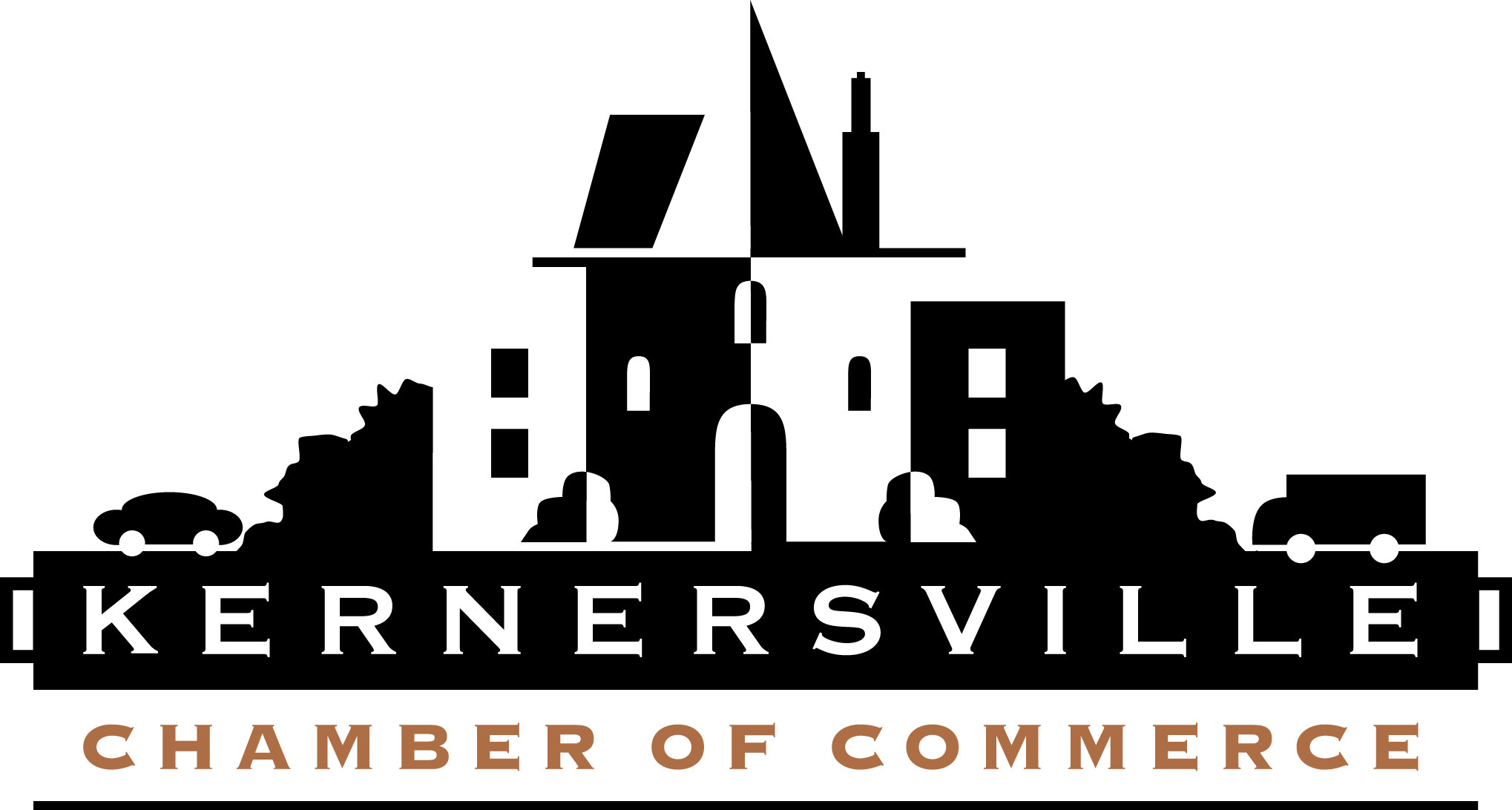 Logo of Kernersville Chamber of Commerce