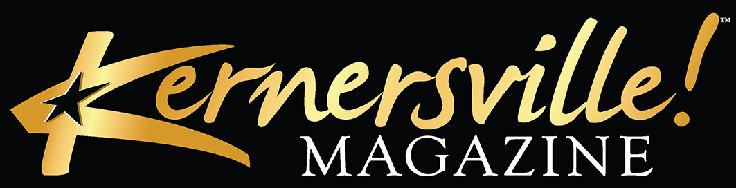 Logo of Kernersville Magazine