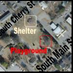 Harmon Park – Shelters