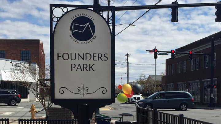 Picture of Founders Park