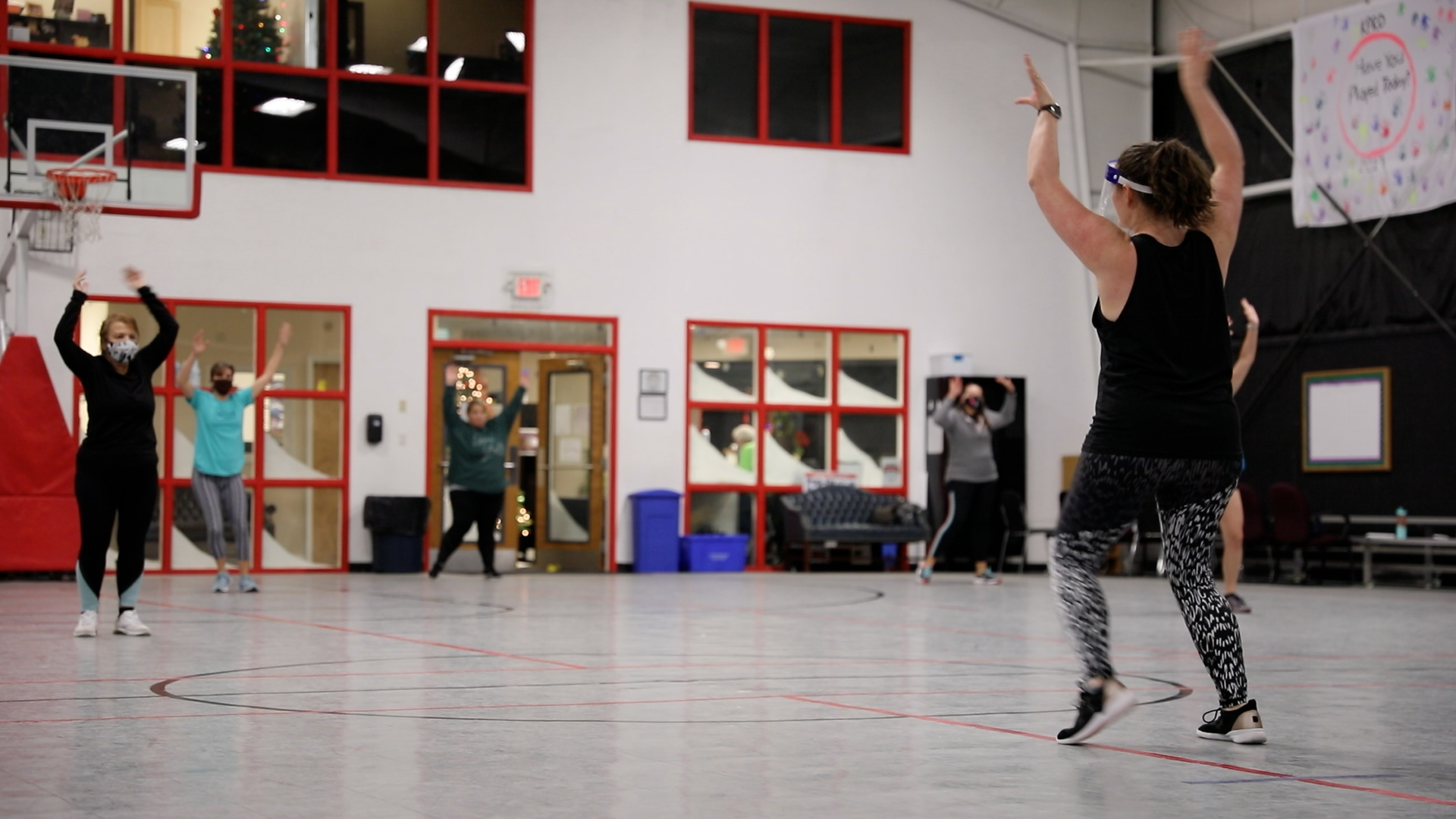 Picture of Dance & Fitness